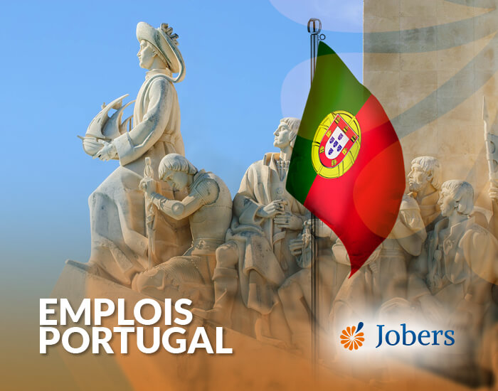 Emplois Portugal