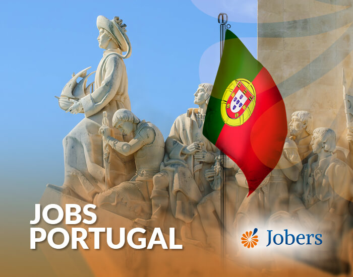 Jobs in Portugal